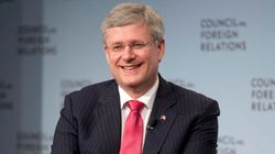 Harper To America: Let's Do This