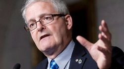 Garneau Floats Assault Weapons