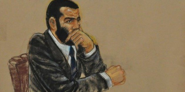 Omar Khadr Shouldn't Linger In Guantanamo Bay Any Longer, Lawyer