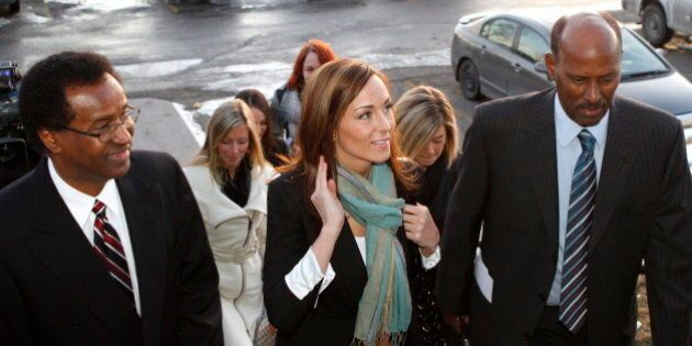 Amanda Lindhout, Alberta Woman Held Hostage In Somalia, Reveals Details Of Abuse, Ransom In