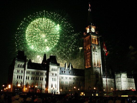 Canada Day Facts For Americans