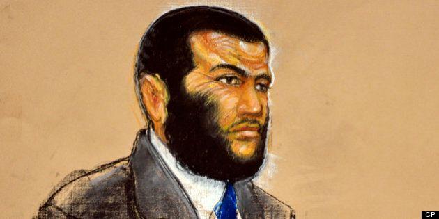 Omar Khadr Unfairly Branded Maximum Security Inmate, Prisons Ombudsman