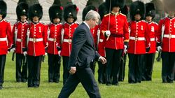 Harper Announces 1812 Honours For Present-Day