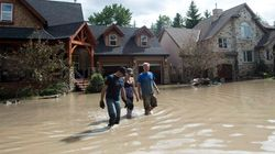 Millions Of Canadian Homes May Become Uninsurable: