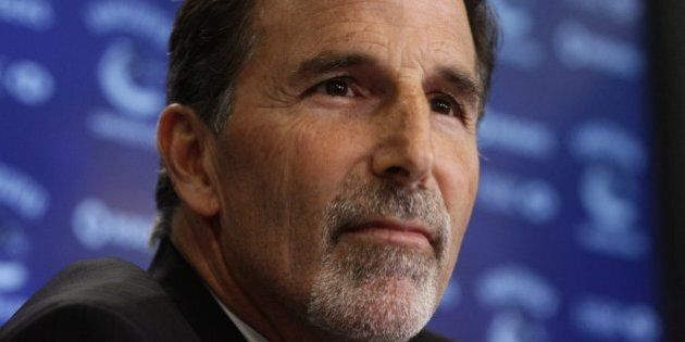 John Tortorella Canucks Coach Enters Without Fireworks (TWEETS,