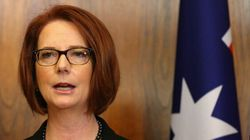 Australian PM Could Lose Her