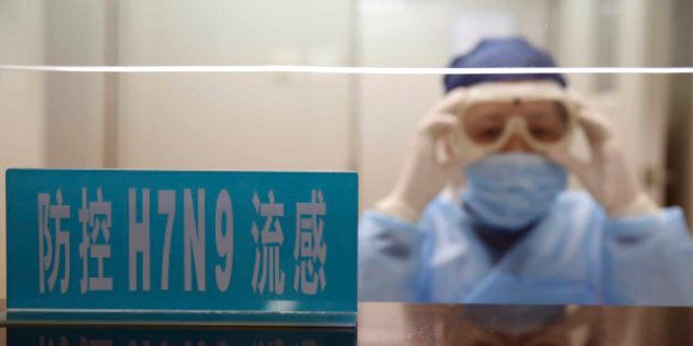 H7N9 Flu: New Cases Still Sporadic, But Numbers Still Mounting: