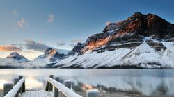 LOOK: Stunning Travel Alberta