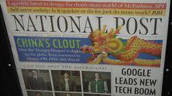 Postmedia Losses Balloon After Paywalls Go