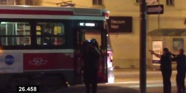Constable James Forcillo Charged: Toronto Officer Faces Murder Charge In Sammy Yatim
