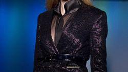 Arthur Mendonca Marks 10th Anniversary At Toronto Fashion