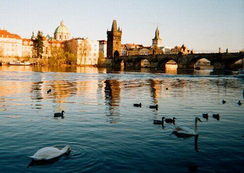 City Style Snapshot: Prague, Czech