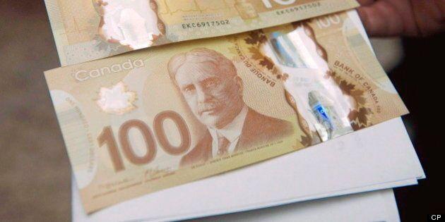 Fake New $100 Bills Found In