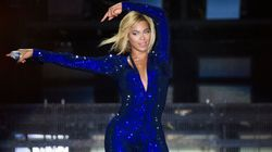 LOOK: Beyonce Shows Off New 'Do