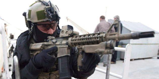 Canadian Who Choked Fellow JTF2 Commando Avoided