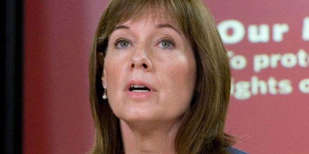Elizabeth Denham Health Privacy Report Criticizes