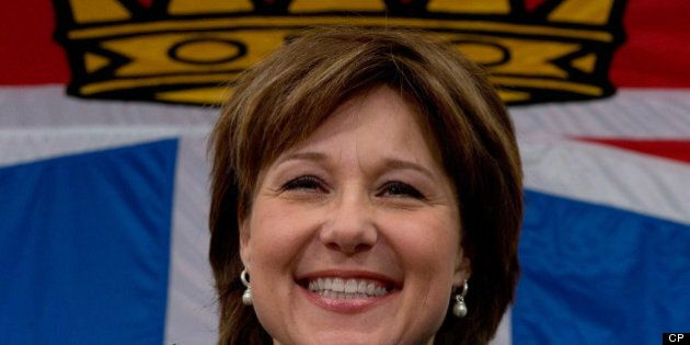 BC Election Results: More Women Elected Than Anywhere In