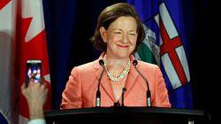 Alberta Premier's $84,000 Olympic