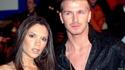 David And Victoria Beckham's Worst Style