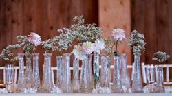 The Hottest Wedding Reception Decor