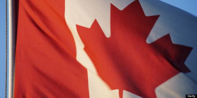 For Canada's Birthday, Give it a New