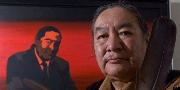 Elijah Harper Dead: Native Leader Helped Scuttle Meech Lake