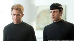 LOOK: Best 'Star Trek' Style