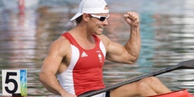 Hot Canadian Athletes: The Screen Stealers At The