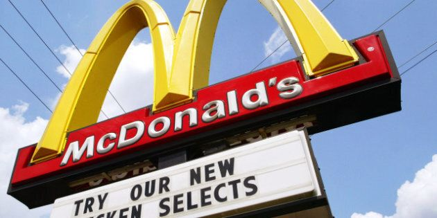 McDonald's Canada Wants To Hire 6,000 People On National Hiring