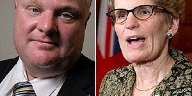 Toronto Casino: City Report Calls On Ontario To Split Revenues