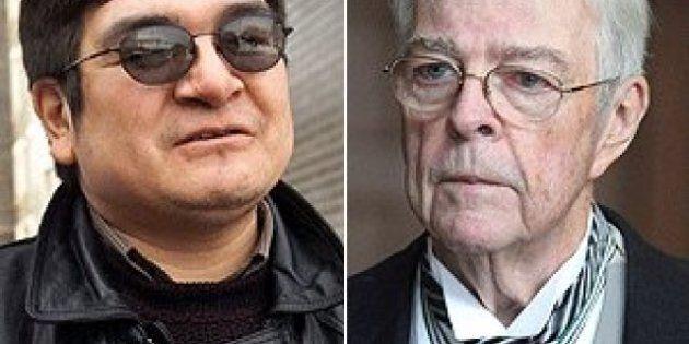 PMO Has Been Running Penashue Case, John Crosbie