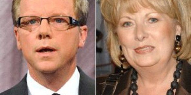 Brad Wall, Saskatchewan Premier, Disappointed Over Sen. Wallin Expense