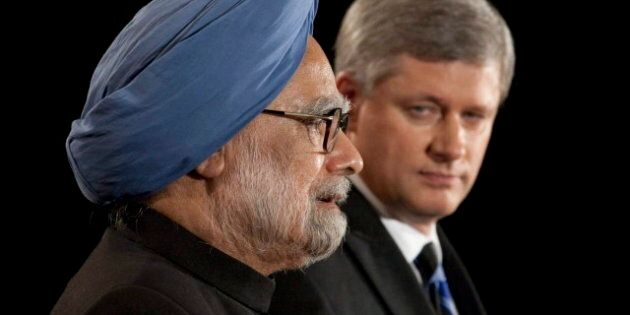 Canada-India Nuclear Deal: Nations Take A Step Closer To Full
