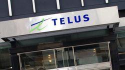 Telus Loses Against