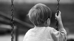 My Autistic Kid Wants Equal, Not