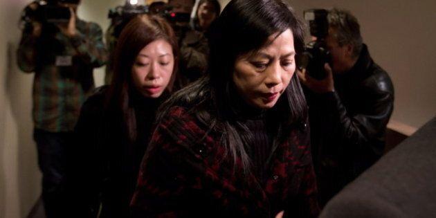 Lai Tong Sang, Alleged Asian Gang Leader, Ordered