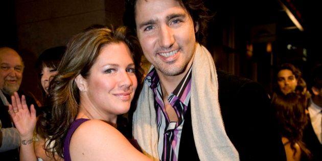 Sophie Grégoire, Justin Trudeau's Wife, Full Of Surprises