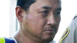 Bus Beheader Can Visit Winnipeg