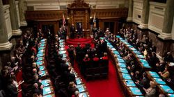 Stop The Ministerial Spin Cycle for a Better B.C.