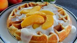 RECIPE: Waffles with