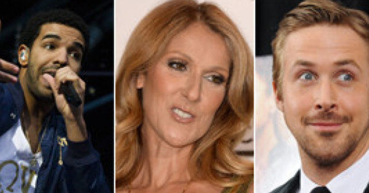 Canadian Celebrity Dropouts: Stars Who Quit High School