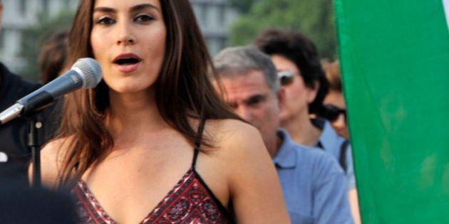 MacKay's Activist Wife Supports Khadr's Return
