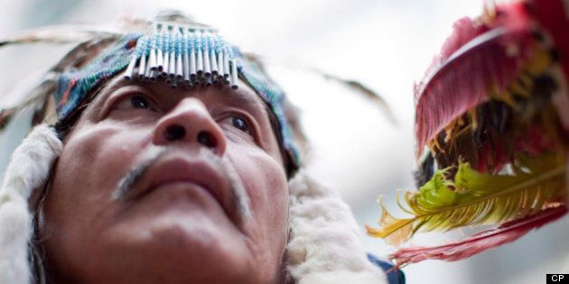 First Nations Chief Asks To Meet B.C. Premier Over
