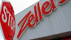 Most Remaining Zellers Stores To Close By March