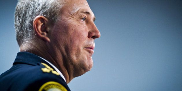 Toronto Police Boosting Presence On City