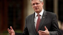 Harper Government Buying Ads For Program That Doesn't Yet