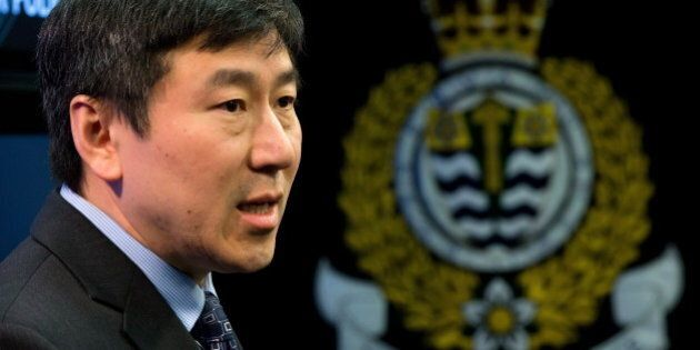 Canada Mental Health Funding: Governments Must 'Step Up,' Police Chiefs