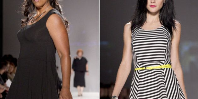 Toronto Fashion Week 2012 Day 5: Madonna, Colour And Japanese Style Inspire The Runway