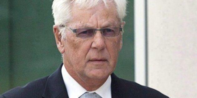 Swell Richard Hurlburt Sentence Ex Nova Scotia Cabinet Minister Download Free Architecture Designs Terstmadebymaigaardcom