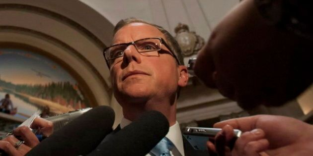 Bill 85, Saskatchewan Employment Act, Erodes Union Power, Sets New Tone For Labour Relations In